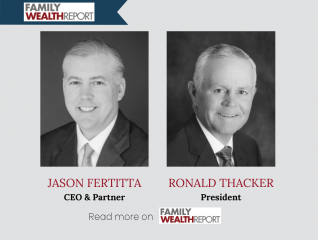 Who's Moving Where In Wealth Management? – Americana Partners
