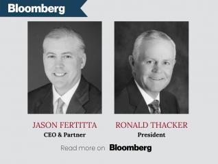 Morgan Stanley Veteran Joins $3.5 Billion Wealth Firm in Texas